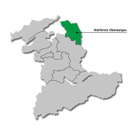 Wahlkreis Oberaargau